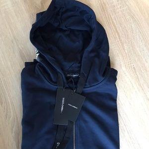 Dolce & Gabbana  Zip up Sweatshirt